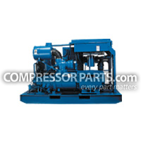 Pre-Owned Compressors