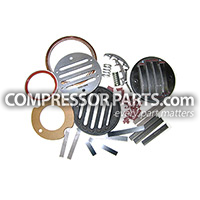 Replacement for Ingersoll Rand Spring - X1091PP568