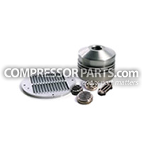 Replacement for Ingersoll Rand Aftercooler - 39799531