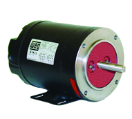 ODP Motors with C-FACE