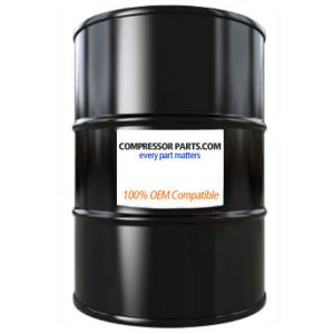 Replacement for Palatek 55 Gallon Synthetic Oil - 00066-055
