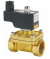 Replacement for Quincy Solenoid Valve - 120496