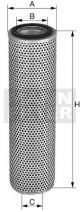 HD 14 161 - MANN-FILTER - High Pressure Oil Filter Element