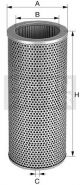 HD 18 354 - MANN-FILTER - High Pressure Oil Filter Element